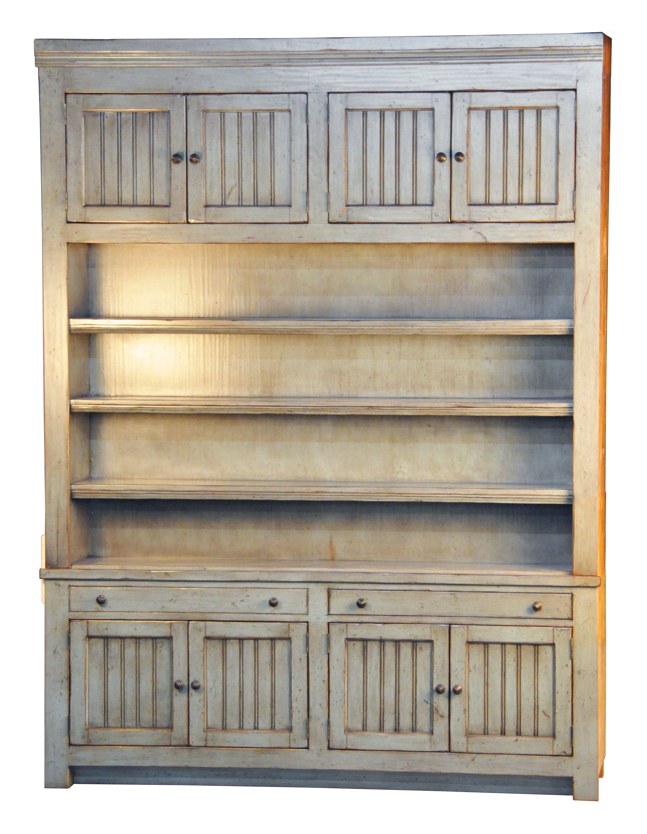 BOOKCASE U0026 HUTCH